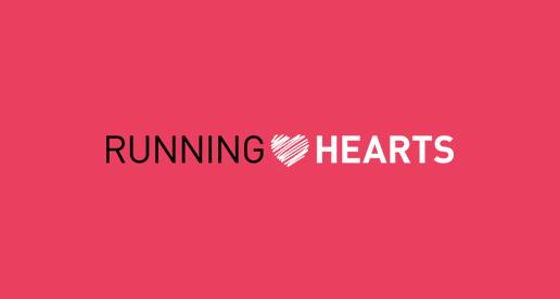 Running Hearts
