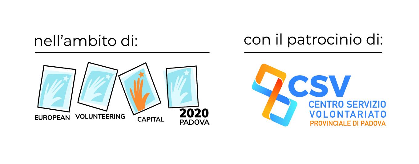 Ambito ECV + patrocinio CSV